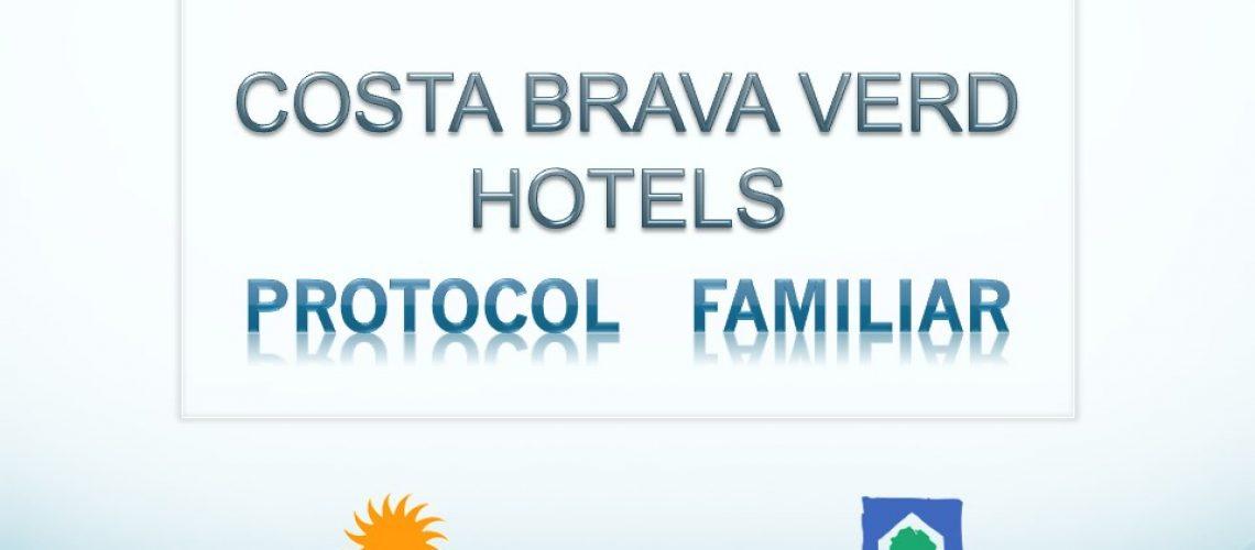PRESENT COSTA BRAVA VERD HOTELS ok